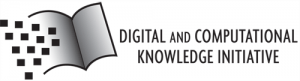 Digital and Computational Knowledge Initative