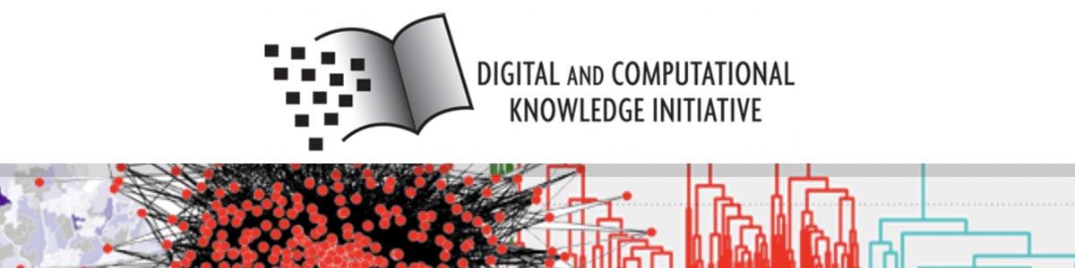 Digital and Computational Knowledge Initiative